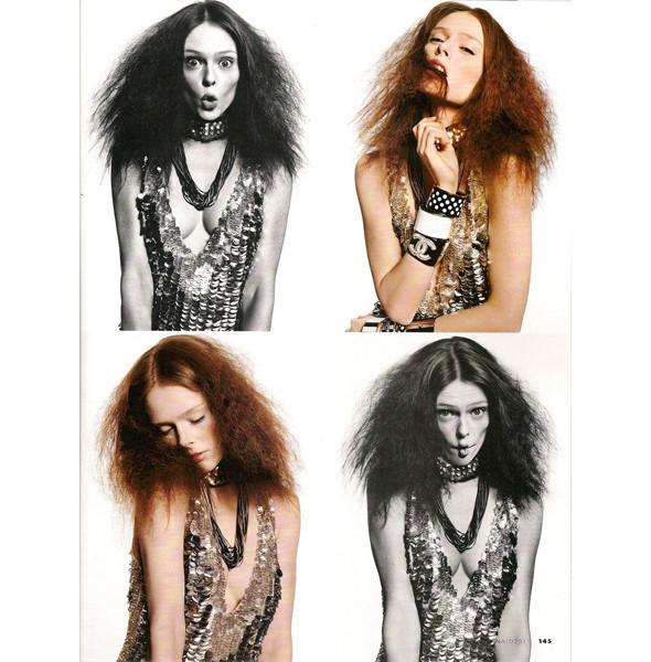 Новые съемки: i-D, Vogue, The Gentlewoman и другие. Изображение № 17.
