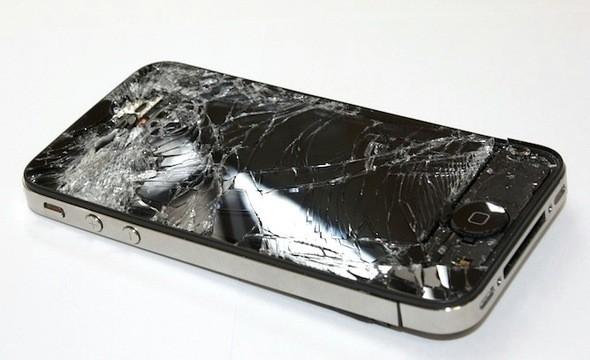 Изображение 2. Бронежилет для iPhone 4.. Изображение № 2.