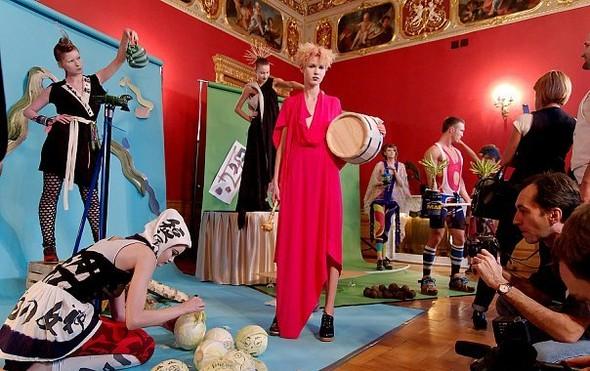 DOs & DONTs в fashion PR. Изображение № 1.