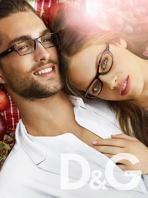 Изображение 6. S/S'11 Ad Campaign: Donna Karan, D&G, DKNY.. Изображение № 6.