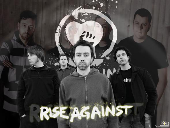 Питерские панки Порт(812) выступят на разогреве у Rise Against 12 март. Изображение № 1.