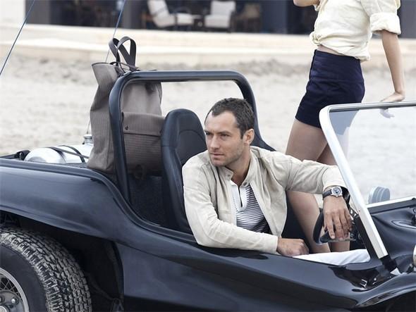 Jude Law. Изображение № 10.