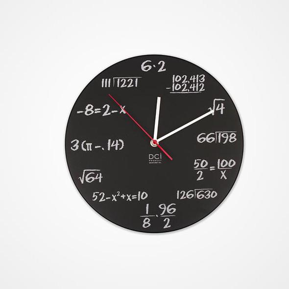 Необычный дизайн часов. Изображение № 12.