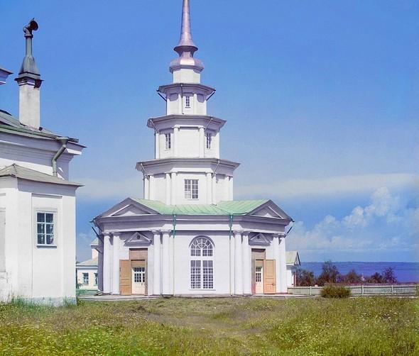 Цветные фотографии России в период с 1904-1916. Изображение № 15.