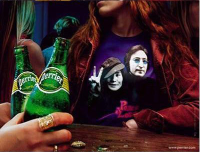 Perrier. Everybody wants it. Изображение № 7.
