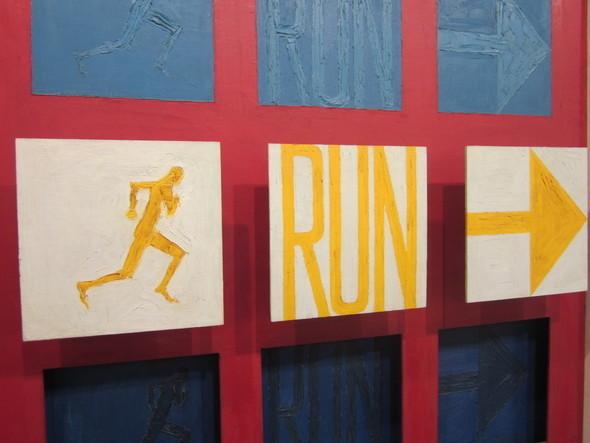 Изображение 13. Art 42 Basel 2011 - крупнейшая выставка современного искусства в Европе.. Изображение № 13.