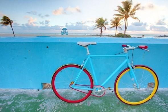 Изображение 5. 15 велосипедов для весны.. Изображение № 5.
