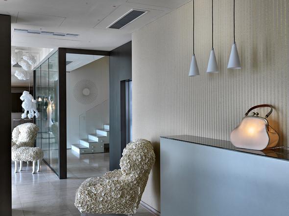 Изображение 6. Design Hotels: MAISON MOSCHINO, Милан.. Изображение № 6.