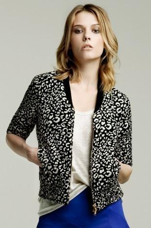 Изображение 14. Лукбук: Zara May 2011.. Изображение № 14.