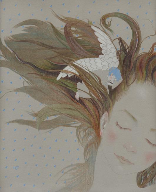 Творчество Екатерины Гончаровой. Изображение № 16.