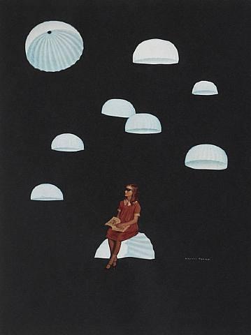 Канадский художник Marcel Dzama. Изображение № 33.