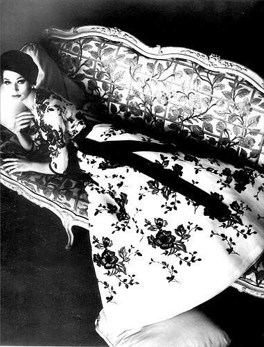 Henry Clarke:фотография haute couture. Изображение № 9.