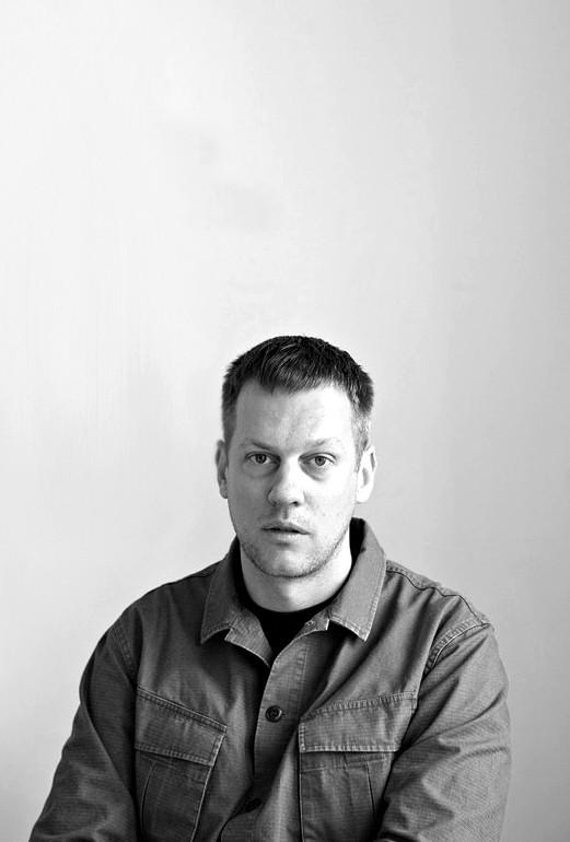 Йорг Кох, главный редактор 032c и Interview. Изображение № 2.