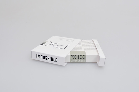 The Immposible Project, новая жизнь Polaroid. Изображение № 1.