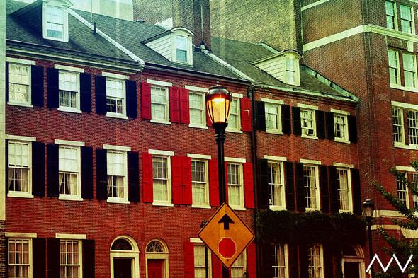 Philadelphia. Изображение № 10.