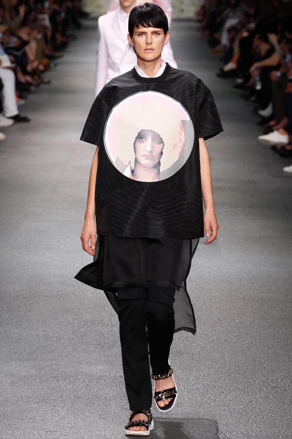 Givenchy: святость и грех. Изображение № 3.