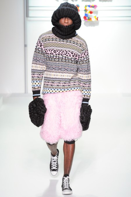 London Fashion Week: День 2. Изображение №46.