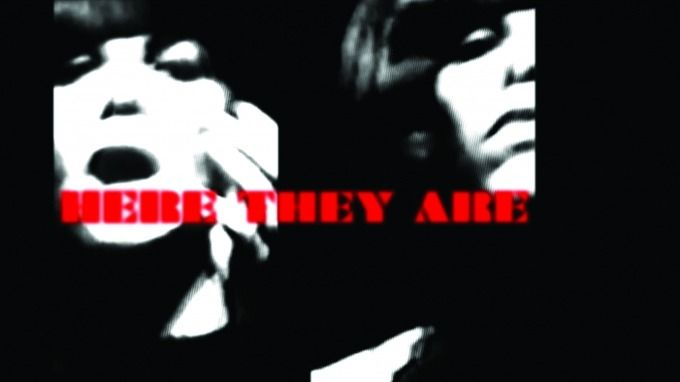 Кадр из видеоработы Элизабет Прайс. Изображение № 6.