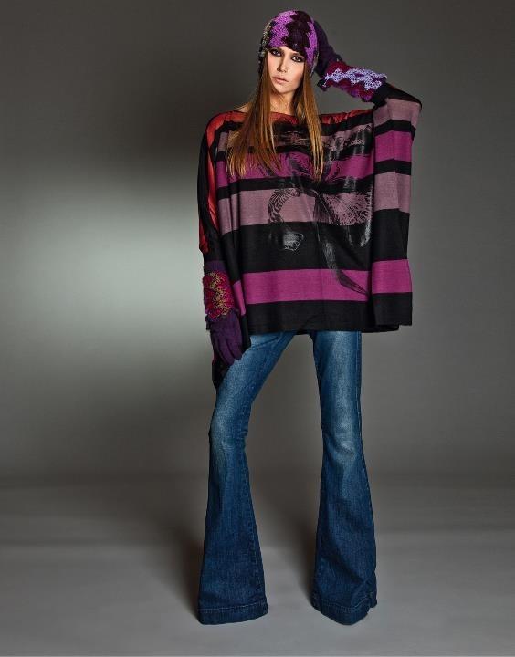 Лукбук: Miss Sixty FW2011. Изображение № 10.