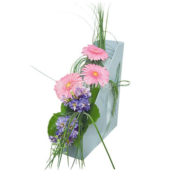 Изображение 5. О многогранной пользе цветов в интерьере.. Изображение № 3.