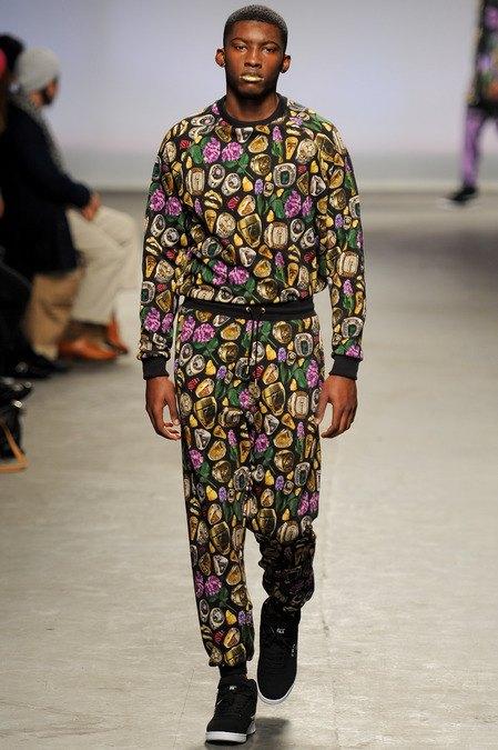 Началась Неделя мужской моды в Лондоне. Изображение № 20.