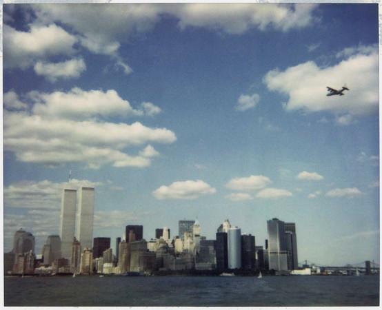 20 фотоальбомов со снимками «Полароид». Изображение №26.