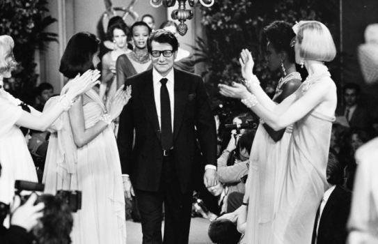 Изображение 25. L'Amour Fou — фильм об Иве Сен-Лоране и Пьере Берже.. Изображение № 43.