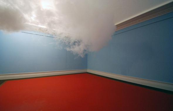 Cloud in room. Изображение № 1.