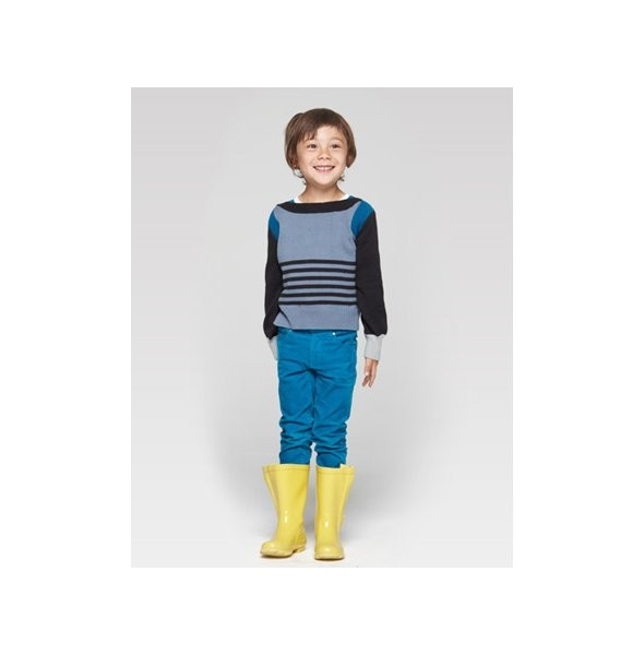 Лукбуки: Stella McCartney for Gap Kids и Jason Wu. Изображение № 11.