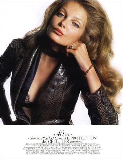 Ввозрасте(Vogue). Изображение № 4.