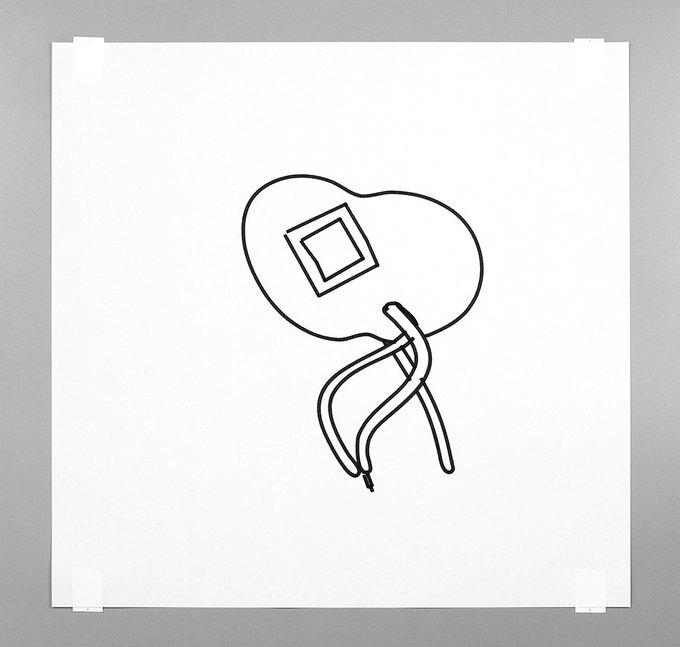 Робот научился копировать уникальный стиль иллюстраторов. Изображение № 4.