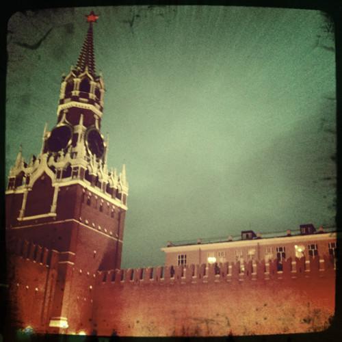 Москва с акцентом «la manifique». Изображение № 16.