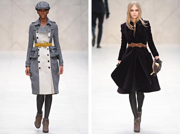 Неделя моды в Лондоне: Мнения. Изображение № 7.