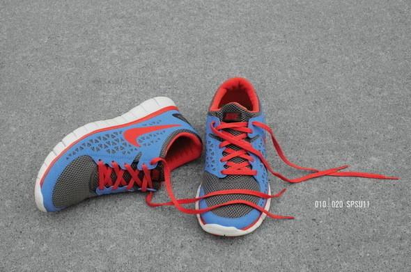 Изображение 11. Фотосессия «Be Free» от Nike.. Изображение № 11.