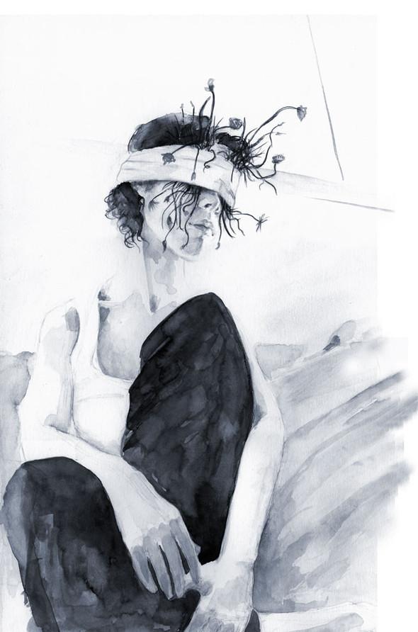 Beatriz Martin Vidal. Изображение № 11.