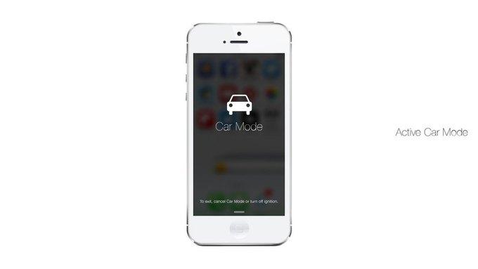 Блокировка SMS за рулём должна повысить безопасность. Изображение № 3.