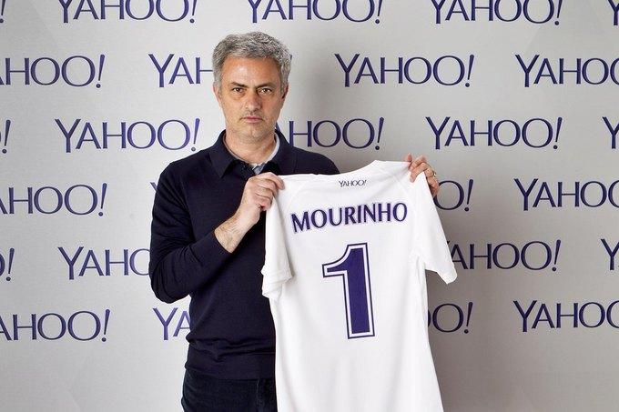 Тренер «Челси» стал спортивным аналитиком Yahoo! Sports. Изображение № 1.