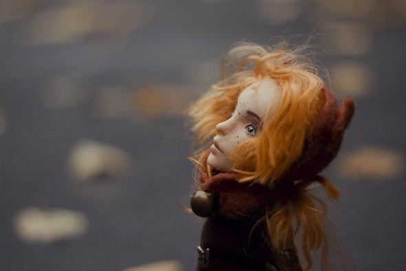 Курсы по изготовлению кукол. Изображение № 2.