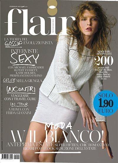 Интервью модели: Катя Константинова @ Al Model Management. Изображение № 19.