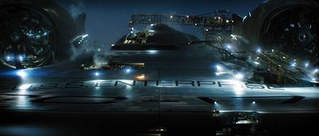 """""""Star Trek"""" – новая экранизация. Изображение № 4."""