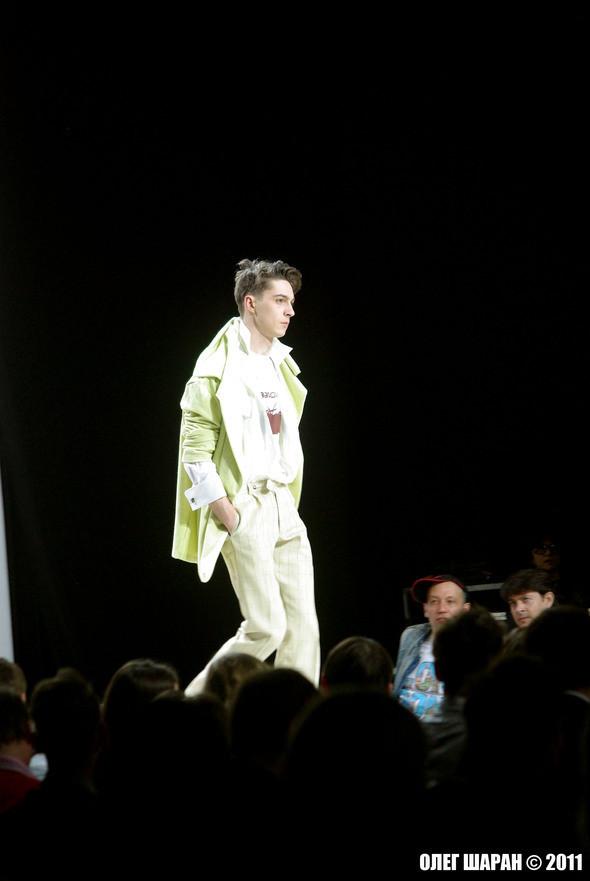Изображение 41. Volvo Fashion Week: Tarakanova Men's Collection.. Изображение № 41.