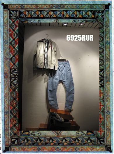 Местная распродажа: каксобрать гардероб за6000 рублей. Изображение № 1.
