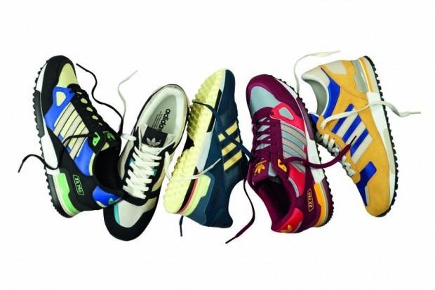 Adidas Originals, Dr. Martens и Mr. Gentelman выпустили новые лукбуки. Изображение № 6.