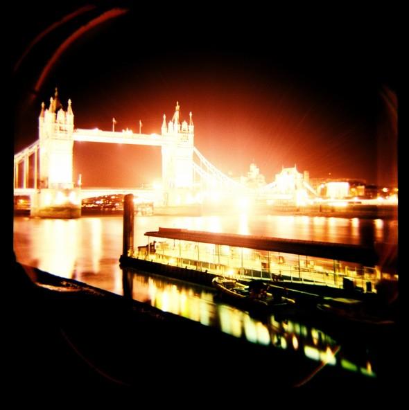 Лондон за 3 дня. Изображение № 15.