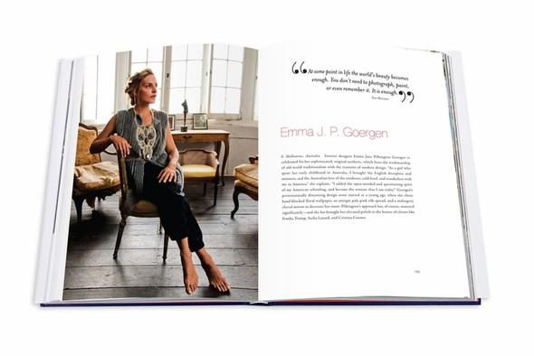 Красота по-американски в книге Assouline Claiborne Swanson Frank. Изображение № 8.