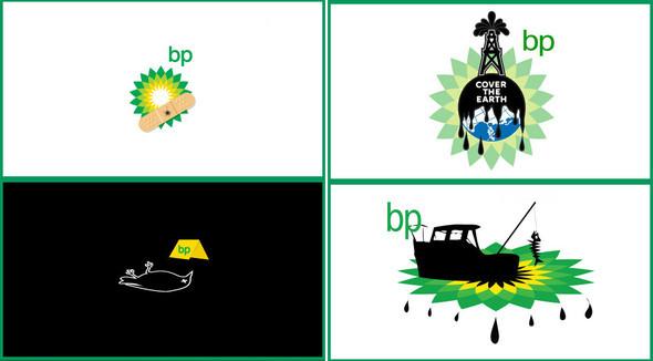 Дизайнеры объединились против BP. Изображение № 5.