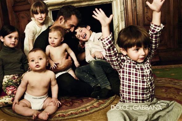 Кампании: Elie Saab, Just Cavalli, Lanvin и другие. Изображение № 2.