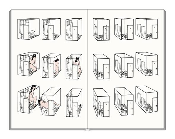 Работы Тима Энтховена. Изображение № 66.