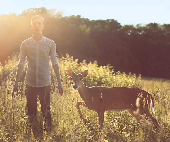 Молодые фотографы. Kyle Thompson. Изображение № 7.