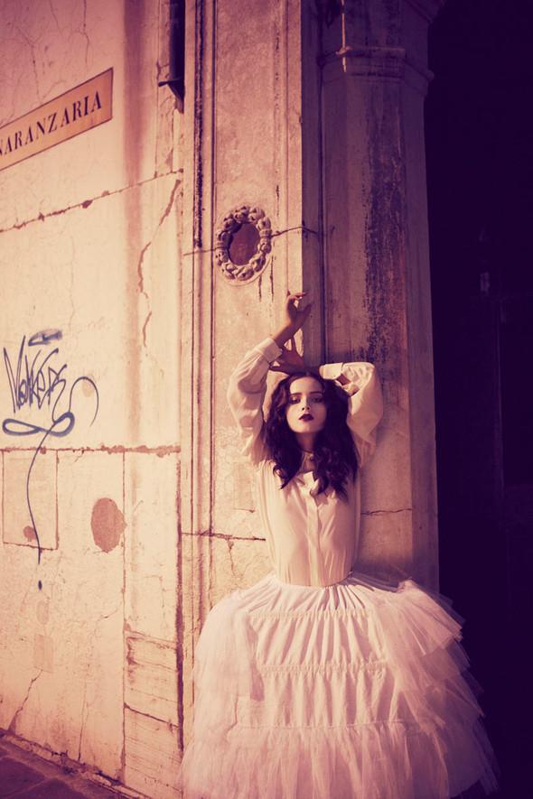 Съёмка: Анна де Рийк для TAR. Изображение № 11.